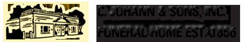 C. Johann & Sons, Inc. Funeral Home